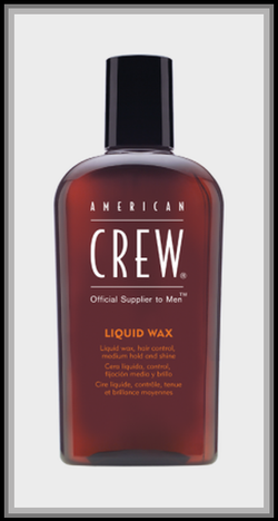 Liquid Wax
