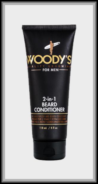 2-in-1 Beard Conditioner