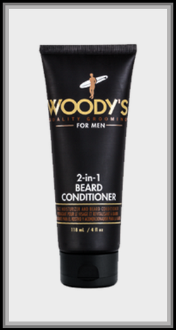 2-in-1 Beard Conditioner