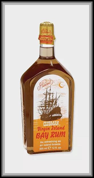 Virgin Island Bay Rum