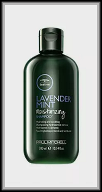 LavenderMint MoisturizingShampoo