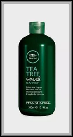 Special Shampoo