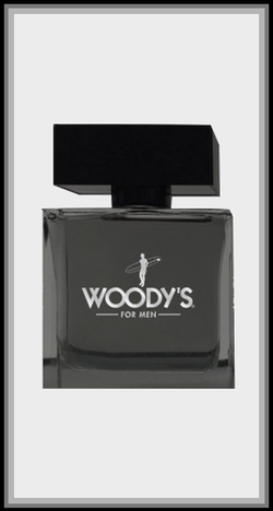 Woody's For Men Cologne