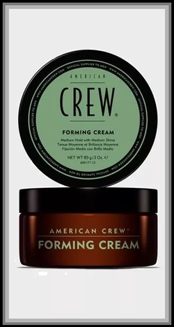 Forming Cream