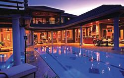 luxury-pool-at-night