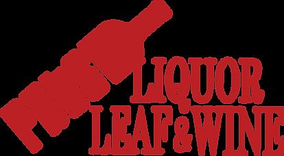 Pats Liquor Leaf & Wine