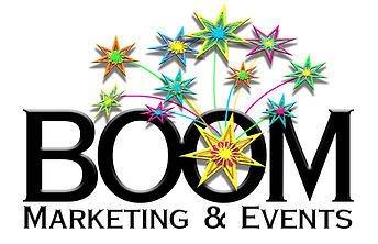 Boom Marketing and eventts