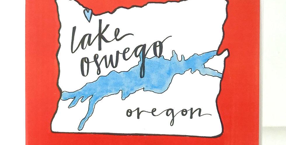 Lake Oswego, OR