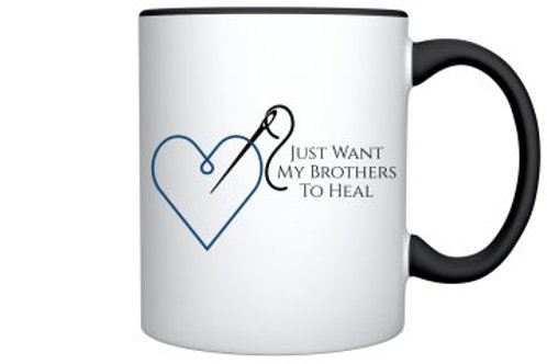 The Brotherhood Mug