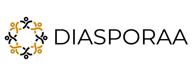 Diasporaa Logo