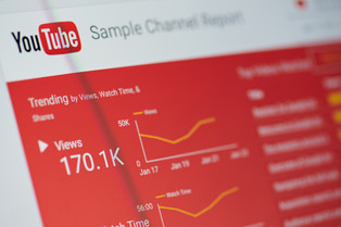 When 'Seeing is Believing': YouTube Analytics to Include a Section on Traffic Sources