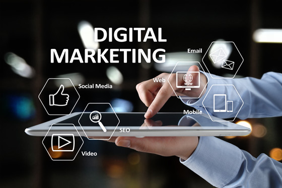 Offline Versus Digital Marketing, And Why Its Time for the Latter