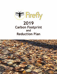 2019 Carbon Footprint and Reduction Plan