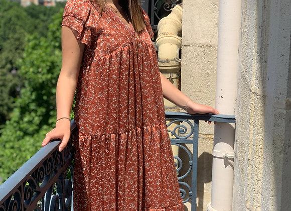 Robe Amélie