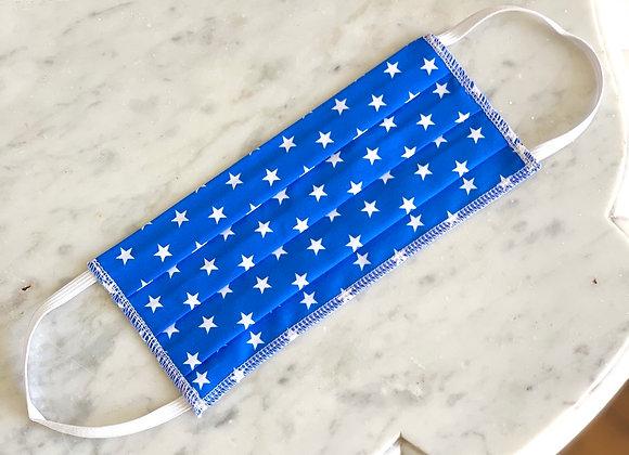 Étoile bleu