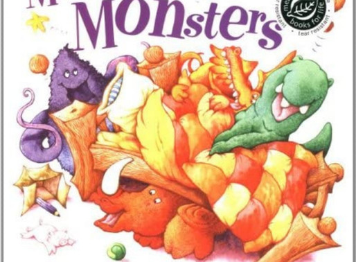 Mess Monsters and 15 cleaning games