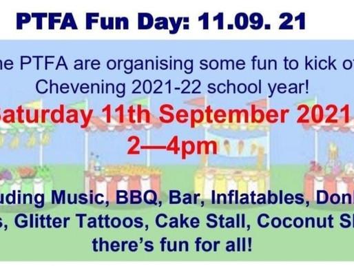 PTFA Fun Day