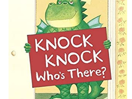 Knock knock who is there