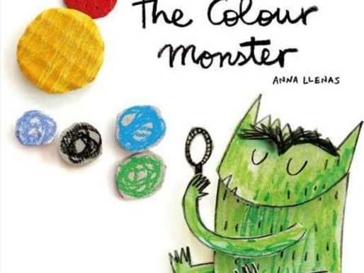 Colour Monster Story
