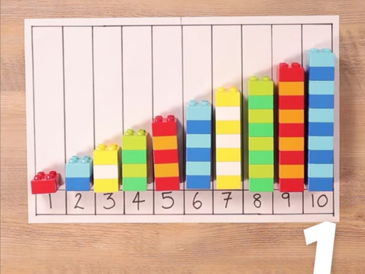 32 Duplo Activities and an Easter Craft idea