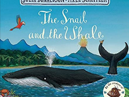 The snail and the whale story