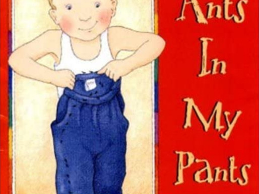 Ants in your pants story