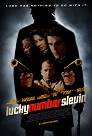 lucky number sleven
