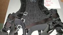 Stunt vest