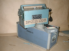MDG 5000