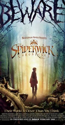 spidewick