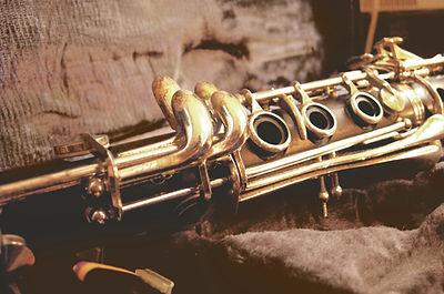 Clarinet 3