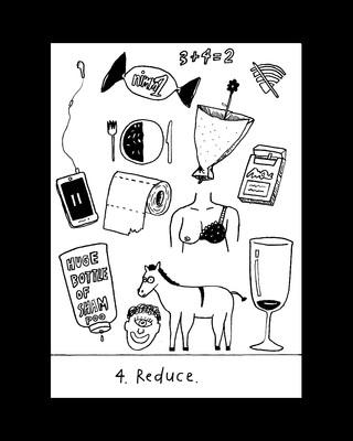 4. Reduce.