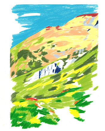 Balsam - Alpen