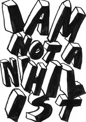 I am not a nihilist #105