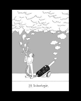 29. Technologie.