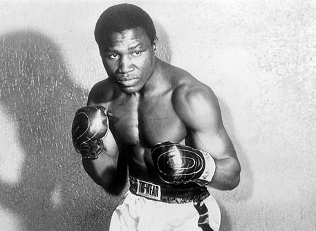 On This Day in History, Dick Tiger Defended His Light Heavyweight Crown