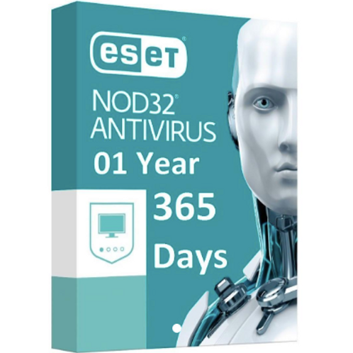 NOD ESET AntiVirus