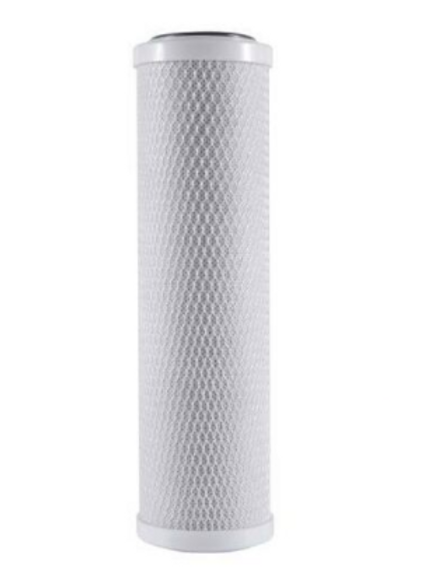20 Inch Big Blue Block Activated Carbon  Filter
