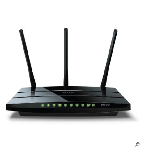 Fibre Router 2