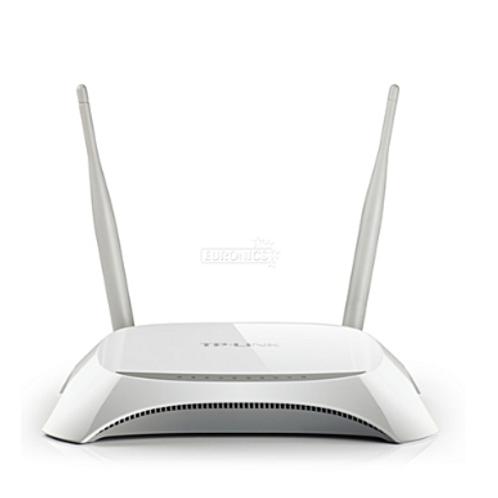 Fibre Router 1