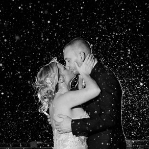 Married! Shauna and Jeff