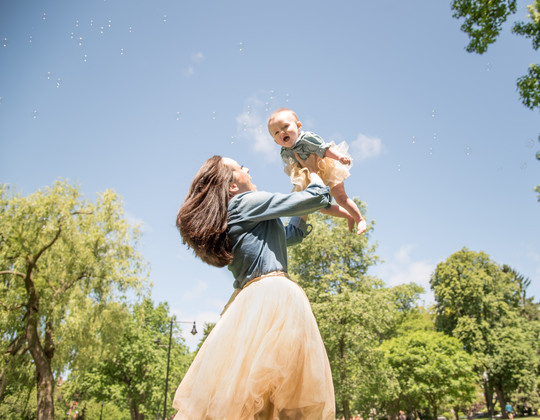 Iris MacKinnon Photography Family Photography