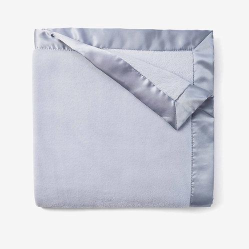 Blue Plush Blanket 89110