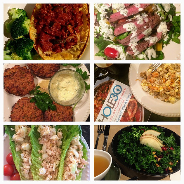 Current State: Why I Did Whole30 (And What Comes Next