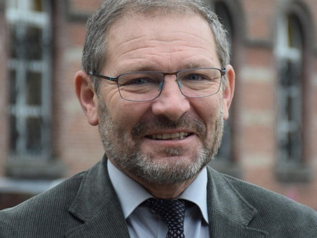 Collège : Benoît Pletinckx passe le relais
