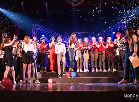 Le CSA's Got Talent : générosité et solidarité