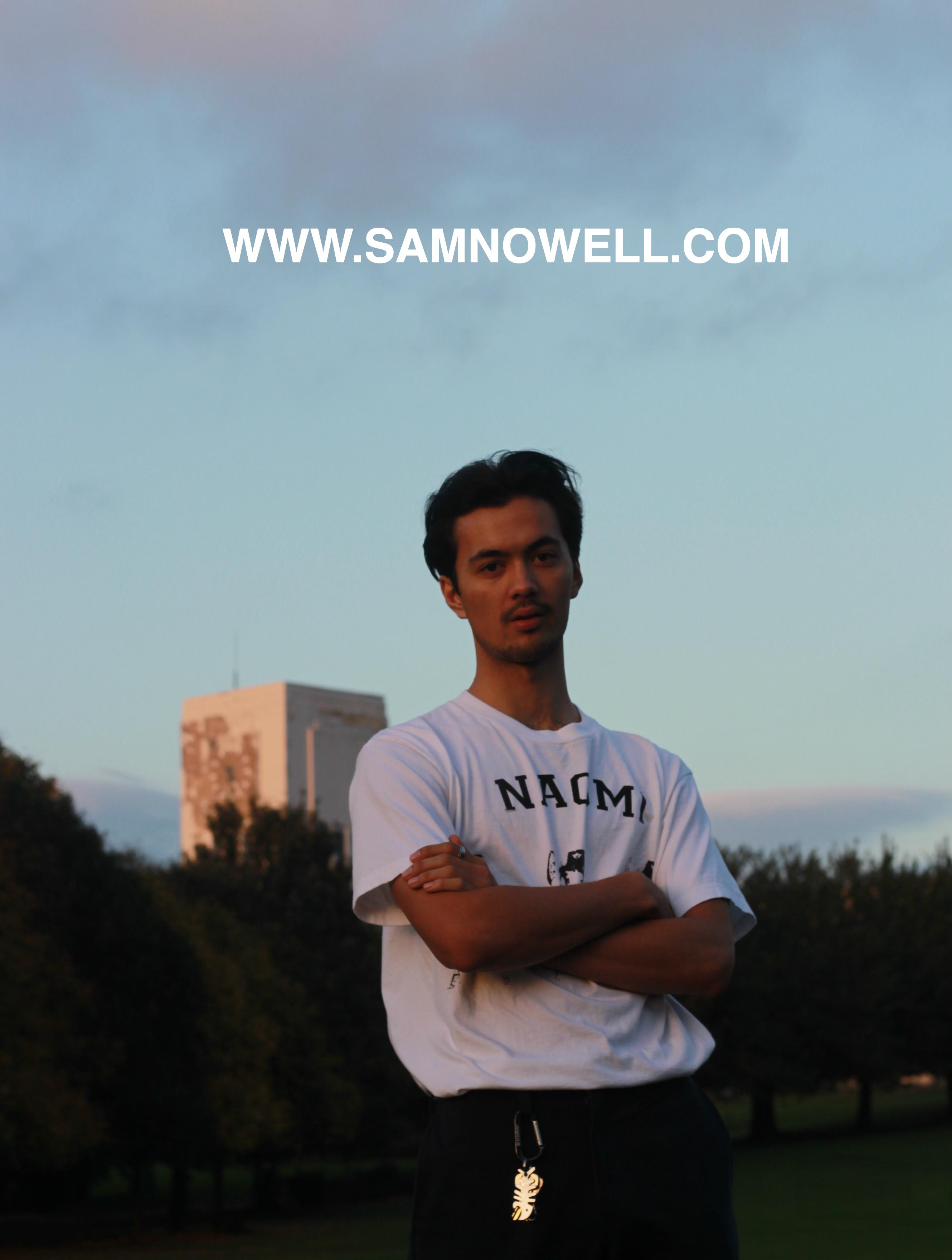 Danny For SN Website