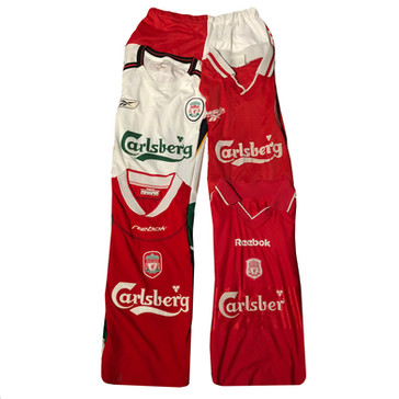 'FRANKLY, BILL SHANKLY' TROUSERS