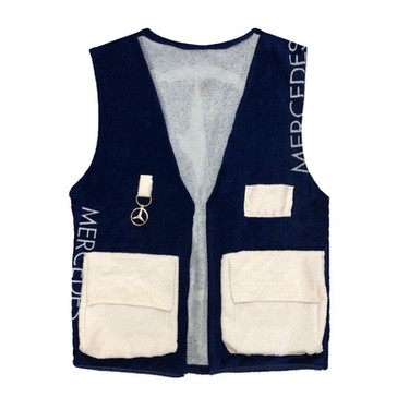 'MIRACLE WHIPS' UTILITY VEST
