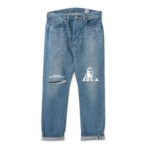 MONTANA JEANS (FRONT)